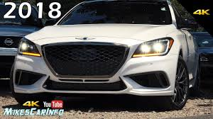 2018 genesis turbo. modren 2018 2018 genesis g80 33t sport twin turbo  ultimate indepth look in 4k inside genesis turbo