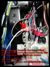 toyota tundra trailer wiring diagram wirdig toyota tundra radio wiring diagram 7 way trailer plug wiring diagram