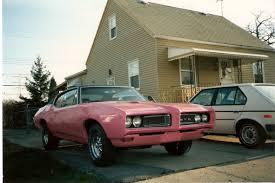Ashtrizzney 1968 Pontiac GTO Specs, Photos, Modification Info at ...