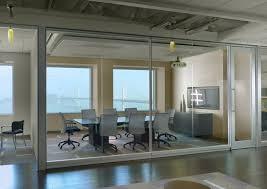 commercial interior door glass options