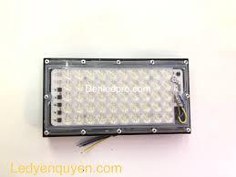 Đèn Pha LED - NHÀ CUNG CẤP VẬT TƯ LED-NGUỒN MÀN HÌNH LED GIÁ TỐT NHẤT