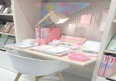 cute office desk. Marvelous Cute Office Desk Ideas Best 25+ On Pinterest | Pink Office, Small Bedroom And Decor