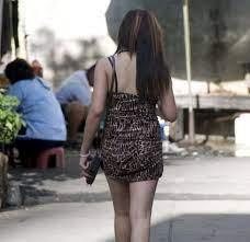 US shuts down sex trafficking ring targeting Thai women - BBC News