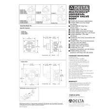 delta 6 way diverter diagram lovely installing delta shower faucet installing delta shower faucet lovely