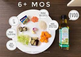 Cara memasak mpasi dengan cara menumis di slowcooker menggunakan santan baca deskripsi. Resep Mpasi 6m 6 Bulan Menu 4 Bintang Oleh Fenni Sim Cookpad