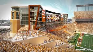 Dkr Stadium Seating Chart New Details Emerge About Dkr Stadium New 175m South End