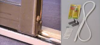 sliding door repair kit