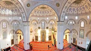 mihrimah sultan cami güneş ve ay ile ilgili görsel sonucu