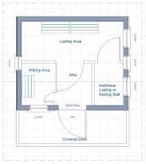shed floor plans. Goat Shed Floor Plan Plans