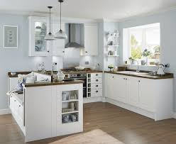 white shaker kitchen doors 17 best white shaker kitchens images on