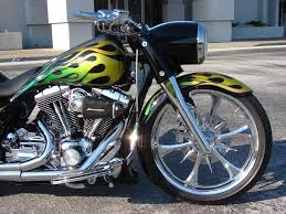 bad dad custom bagger parts for your bagger 21 wrap front