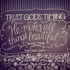 Gods Timing Quotes Enchanting Best Inspirational Quotes About God's Timing