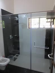 home glass solutions shower partition shower partition vizio 180