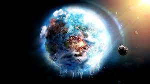 Earth 4K Pc Wallpaper Ideas 4K - Best ...