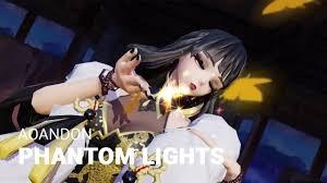 Phantom Lights Skin Preview Phantom Lights Aoandon Gameplay Trailer
