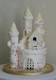 Fairy Castle Cake Cuki Tortas Para Niños Tortas Pastel De Tortilla