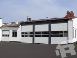 industrial garage door. Secure Garage Doors London Industrial Door
