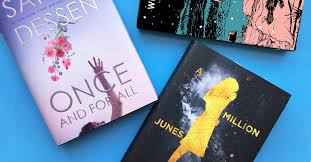 11 Books To Help You Confront Your Grief Penguin Teen