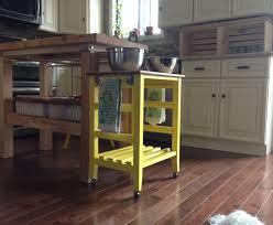 Small Kitchens With Island Diy Kitchen Island Carts Best Kitchen Ideas 2017