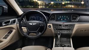 hyundai genesis interior. Fine Hyundai Hyundai And Alexa HookUp  Genesis Interior Intended U
