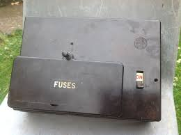 vintage wylex fuse box brown bakelite six fuses in shirley, west wylex fuse box cover vintage wylex fuse box brown bakelite six fuses
