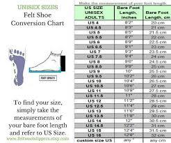 House Shoe Size Chart Felt House Shoes Felt Loafers Blue Gray Slippers Felt True To Size Breathable Not Sweaty