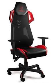 gaming set desk with led armchair