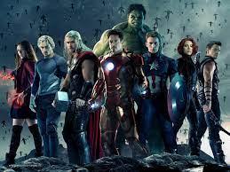 34+ Avengers Movie Wallpapers: HD, 4K ...