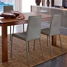 calligaris dining chair. Boheme Dining Chair By Calligaris In Taupe