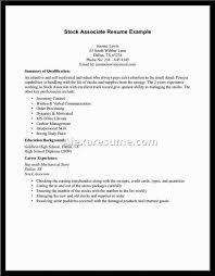 Resume With No Work Experience College Student