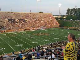 Wake Forest Stadium Seating Chart Bb T Field Interactive Seating Chart