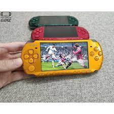 Máy chơi game Sony PSP 3000 chính hãng 1,490,000đ