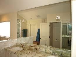 vibrant design custom wall mirrors modern house bathroom salt lake city ut sawyer glass toronto nj