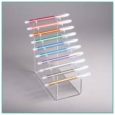 Tiered Display Stands Acrylic Tiered Display Stands 100 89