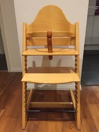 stoke tripp trapp high chair