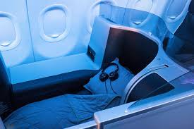 Jetblue Continues To Punish First Class Customers With Open