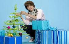 Small Picture Puzzles Onlinees Juegos lbum de Navidad de Justin