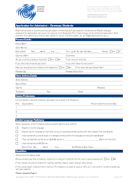 School Application Forms Templates Admission Form Sample For School Application Play Registration