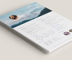 25 Best Free Resume Templates For All Jobs Kazi Mohammed Erfan