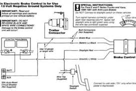 reese trailer brake controller wiring diagram solidfonts brake wiring diagram and hernes