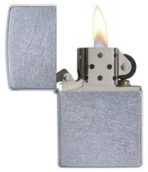 <b>Зажигалка</b> Street Chrome™ <b>ZIPPO 207</b>
