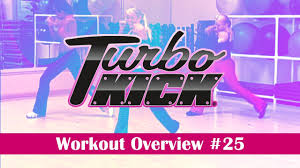turbo kick workout overview 25