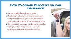 car insurance military