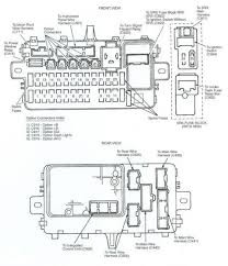 1992 honda accord fuse box diagram 92 Honda Civic Wiring Diagram 95 Acura Integra Wiring-Diagram