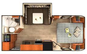 travel trailer floor plans. Floor Travel Trailer Plans L