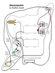 jazzmaster wiring diagram no rhythm circuit jazzmaster jazzmaster wiring diagram no rhythm circuit jazzmaster auto