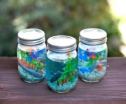 Decorating Ideas With Mason Jars Mason Jar Decorating Ideas Mason Jar Crafts Recycled Mason Jar 98
