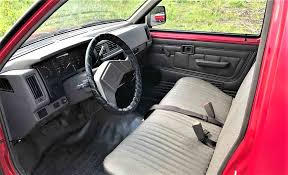 Odd survivor 1988 Nissan pickup - ClassicCars.com Journal