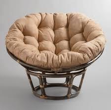 Shabby Chic Papasan Chair Ideas