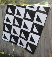Black And White Quilt Patterns Stunning 48 Beautiful Black And White Quilt Patterns